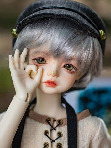 BJD Yugo 43.5cm Boy Ball-jointed doll