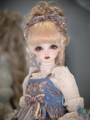 Limited 50 Fullsets BJD Henrietta 59cm Girl Ball-jointed Doll