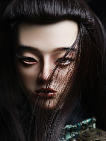Limited 50 Sets BJD PeiYing...