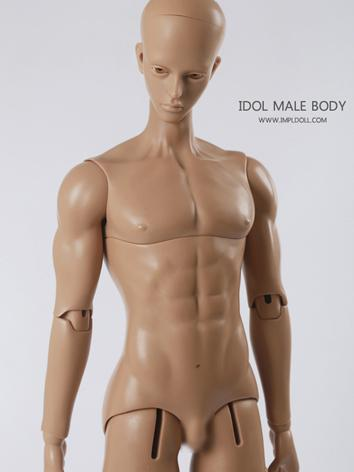 BJD Body Idol Male Body_TGB...