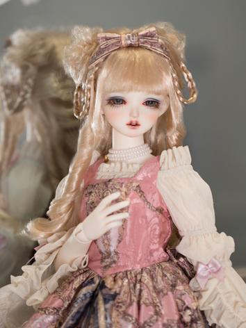 Limited Time BJD Elizabeth 59cm Girl Ball-jointed Doll