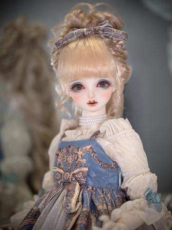 Limited Time BJD Henrietta 59cm Girl Ball-jointed Doll