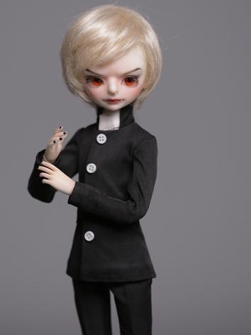 Time Limited BJD 31.5cm Aiden Ⅲ Boy Boll-jointed doll