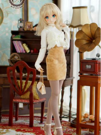 1/3 SD DD Clothes Girl  Lig...