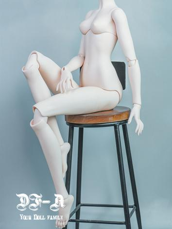BJD Doll Body Girl 68cm Bol...
