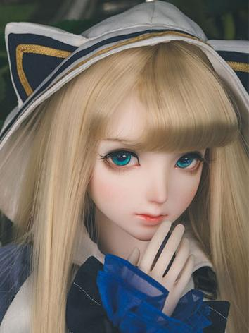 BJD Alice01 Girl 56cm Ball-jointed Doll