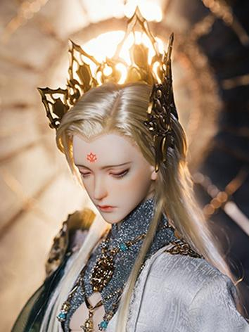BJD King of the Inferno 68cm Ball-jointed Doll