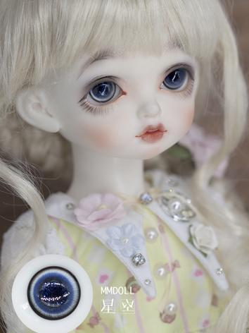 BJD EYES 14MM/16MM Blue Eye...