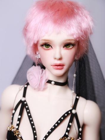 BJD SICILY DOLL 64cm/70cm Girl Ball-jointed Doll
