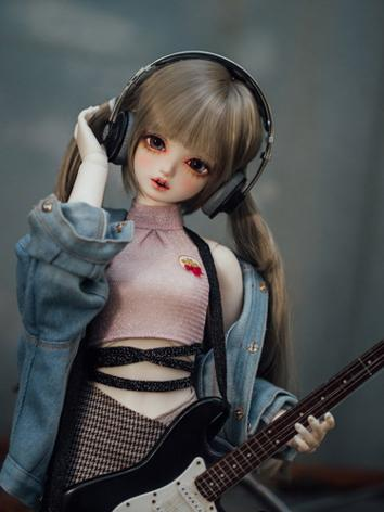 BJD Lena 58cm Girl Ball-joi...