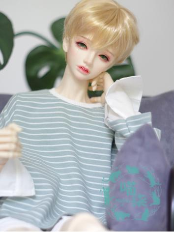 BJD Clothes Boy Green/Pink/...