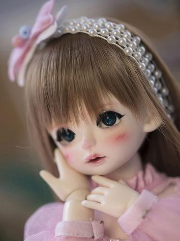 BJD Buding 27cm Girl Ball-j...