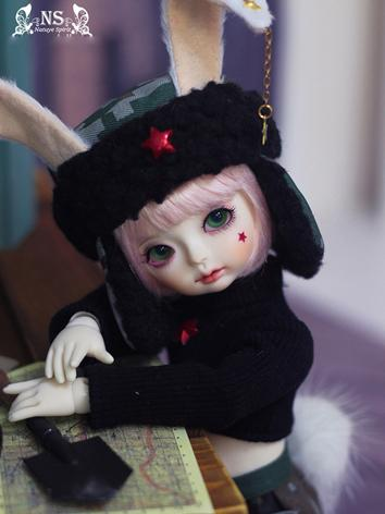 BJD Aiguo 27cm Girl Ball-jointed doll