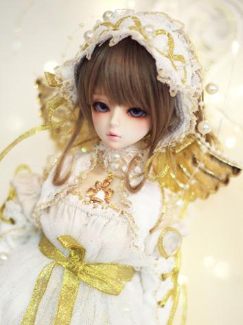 BJD Zhulu Girl 41cm Boll-jointed doll