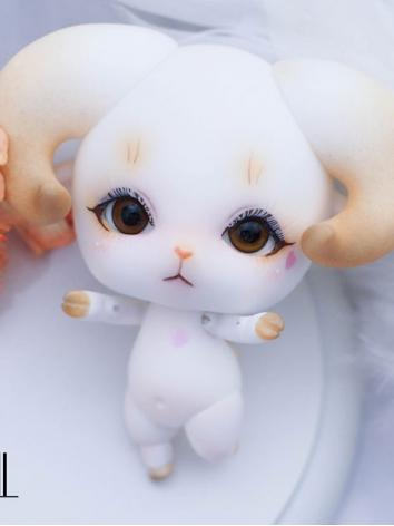BJD 1/12 Pets Sheep MUMU  B...