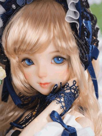 BJD Alice Girl 44cm Ball-jo...