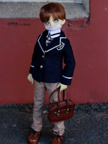 Bjd Clothes Boy 1/4 academy...