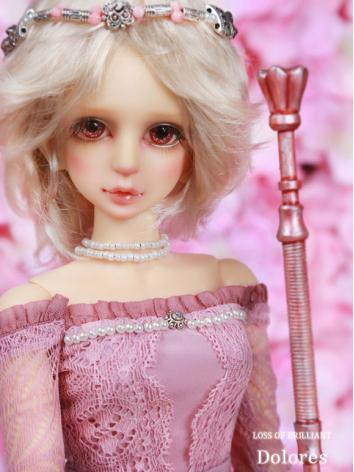 BJD Dolores_Loss Of Brillia...