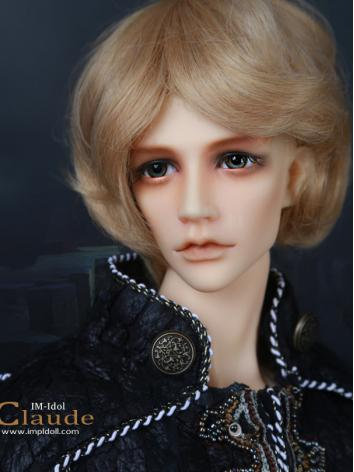 BJD CLAUDE_IDOL DOLL 72cm B...