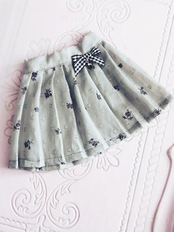 1/3 1/4 Girl Clothes Gray S...