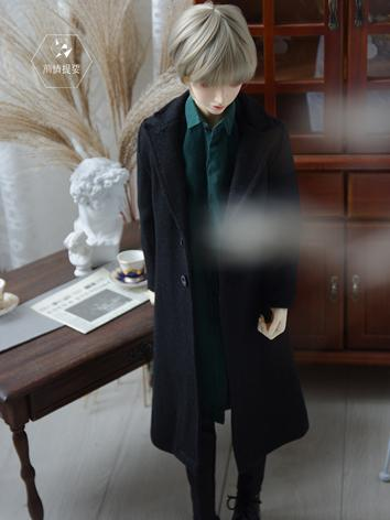 【Limited Time】BJD Boy Brown...