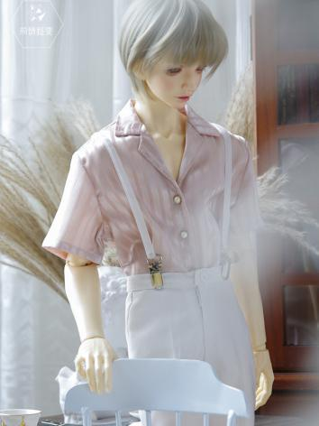 Limited Time BJD Boy Clothe...