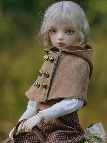 BJD Joy 26.2cm Girl Ball-jointed Doll