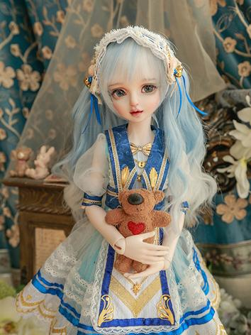 BJD Beth 44cm Girl Ball-joi...