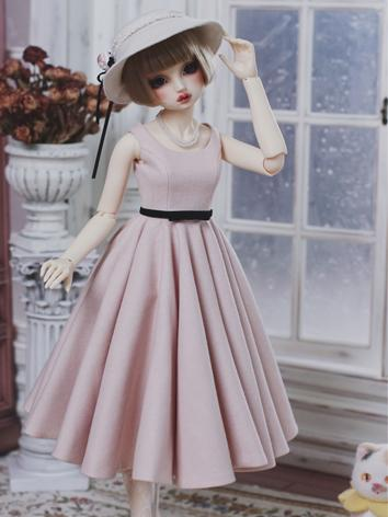 1/3 1/4 Clothes BJD Girl Pi...