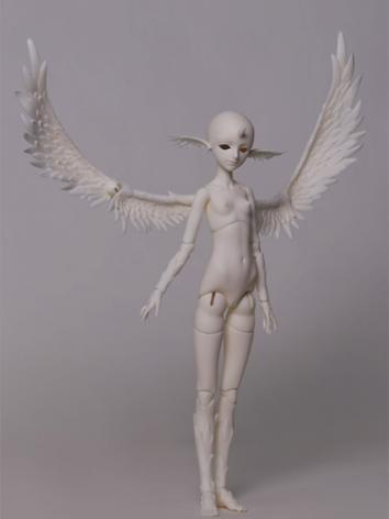 BJD Body Gloria Female B4-0...