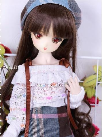 BJD Clothes MSD size Short ...