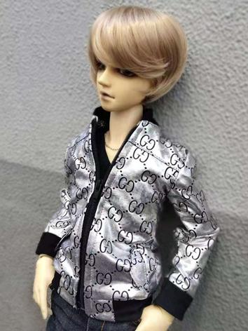 BJD Clothes Jacket for MSD/...