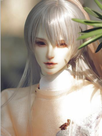 15% OFF BJD JiuZe-He Boy 72cm Ball-jointed doll