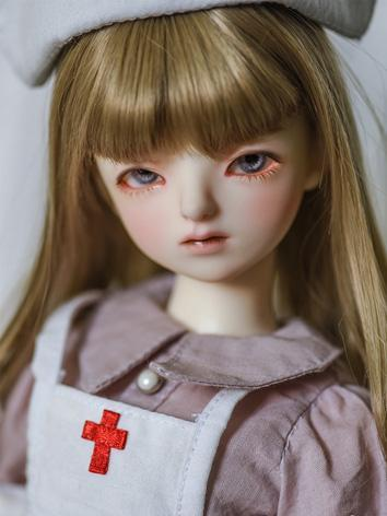 BJD 42.5cm Anna Girl Ball J...