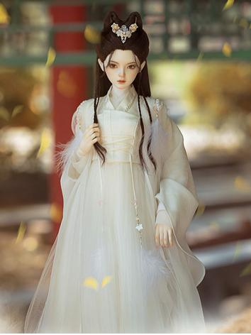 BJD Clothes Suits 58GC-0017...