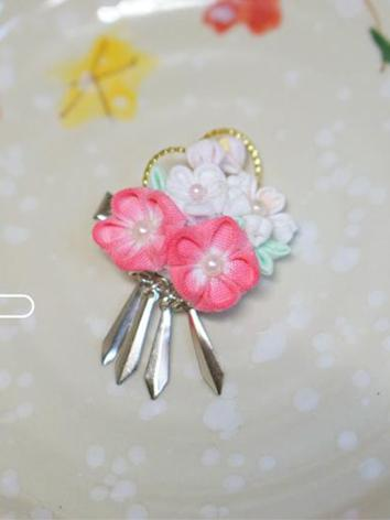 BJD Hairpin Hairpiece[TaoYao]for YOSD/MSD/SD/70cm Ball-jointed doll