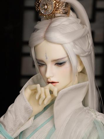 15% OFF Time Limited BJD QingDi Mian Boy 72cm Ball-jointed doll