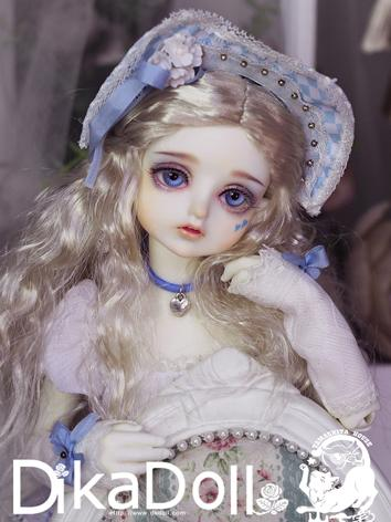BJD Emily Girl 43cm Ball-jointed Doll