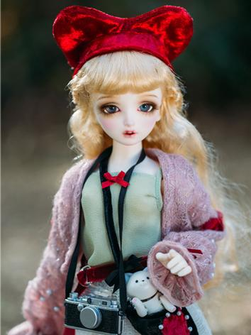 BJD Chun 43cm Girl Ball-joi...