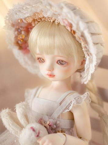 15% OFF Limited Time BJD Shirley 26cm Ball-jointed doll