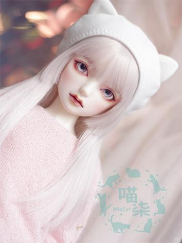 BJD Boy/Girl blue/Black/Pin...