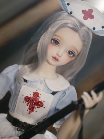 BJD Jane 59cm Girl Ball-joi...
