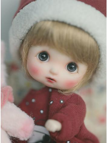 BJD Liz 13.3cm Ball-jointed...