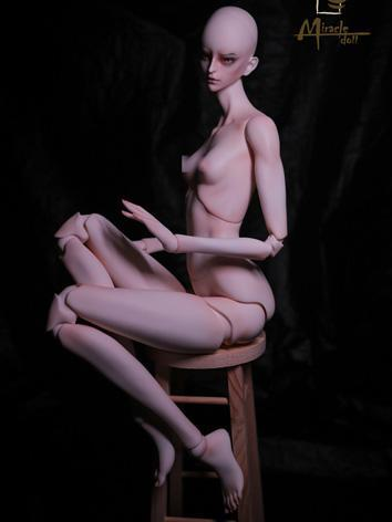 BJD Doll Body Girl 65cm Bol...