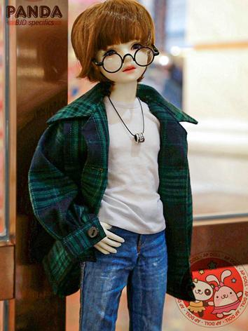 BJD Clothes Boy 1/4 size Sh...