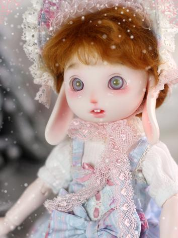 BJD Rabbit LULU Lolita Full...