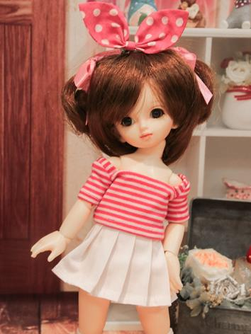BJD Clothes Girl Skirt For YOSD Size Ball-jointed Doll