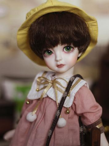 BJD Head Solanum-head Ball-...