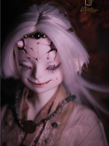 BJD Baiye SP Boy 45cm Ball-...