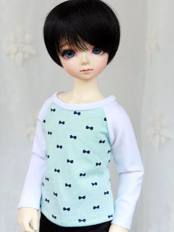 BJD Clothes Girl Long-sleev...